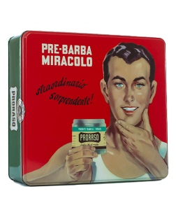 PRORASO - VINTAGE SELECTION ZESTAW DO GOLENIA