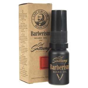 Captain Fawcett Barberism olejek do brody 10 ml