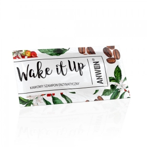 Anwen saszetka szampon Wake It Up 10 ml