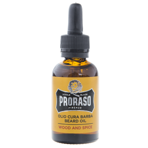 Proraso olejek do brody Wood & Spice 30 ml