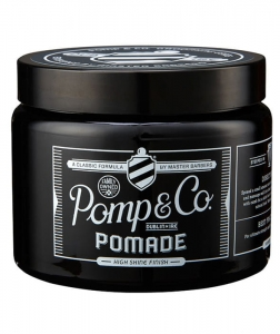 Pomp & Co. Hair Pomade pomada do włosów 455g