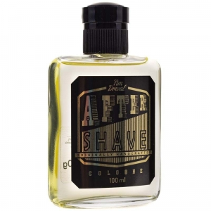 Pan Drwal woda po goleniu Aftershave Cologne 100 ml