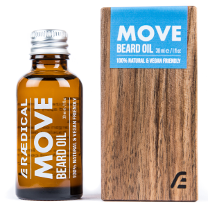 Raedical olejek do brody Move 30 ml
