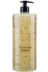 Pan Drwal szampon Steam Punk 1000 ml