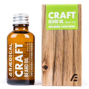 Raedical olejek do brody Craft 30 ml