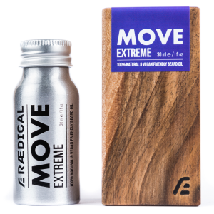 Raedical olejek Move Extreme 30 ml