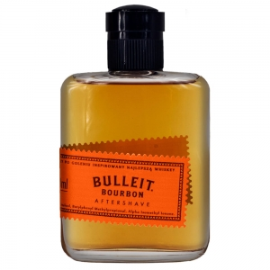 Pan Drwal Aftershave woda po goleniu Bulleit Bourbon X 100 ml