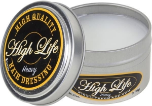 High Life Heavy Pomade pomada do włosów 99g