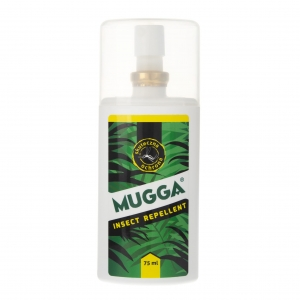 Mugga Spray 9,5% DEET - 75 ml