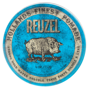 Reuzel Blue pomada wodna Strong Hold 113g