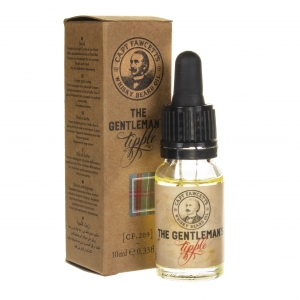 Captain Fawcett Whisky Beard Oil  The Gentleman's Tipple olejek do brody 10 ml