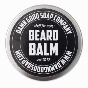 Damn Good Soap Company - balsam do brody Orginal 50 ml