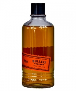 Pan Drwal Aftershave Bulleit Burbon Barbersize - Woda po goleniu 400 ml