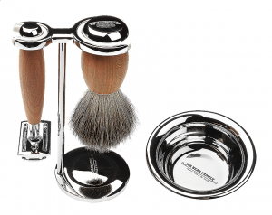 Mr Bear Family Shaving Kit zestaw do golenia