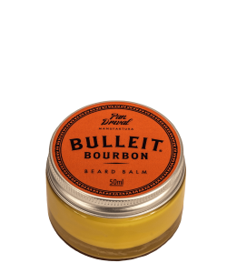 Balsam do brody Pan Drwal X BULLEIT Bourbon 50 ml