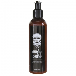 Angry Beard balsam do brody i skóry DIONIZOS 200 ml