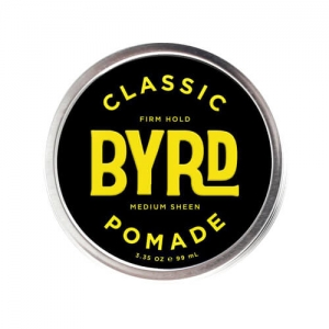 Byrd Classic Pomade Big pomada do włosów The Slick Byrd 73,9 ml