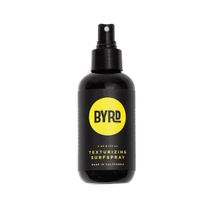 Byrd Sea Salt Texturizing Surfspray tonik do włosów 177 ml