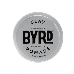 Byrd Strong Hold Clay Pomade Little matowa glinka do włosów The Sea Byrd 44 ml