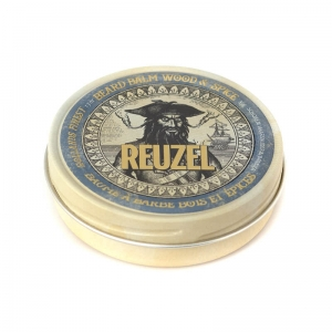 Reuzel balsam do brody Wood & Spice Beard Balm 35 g