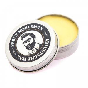 Percy Nobleman wosk do wąsów Moustache Wax 20 ml