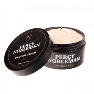 Percy Nobleman Shaving Cream krem do golenia 175ml