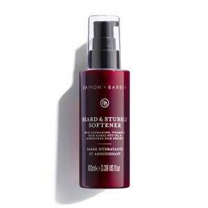 Daimon Barber odżywka do brody i zarostu Beard & Stubble Softener 100 ml