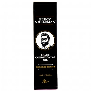 Percy Nobleman olejek do brody Signature 100 ml