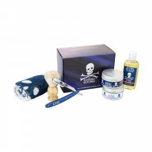 The Bluebeards Revenge Barber Bundle - Zestaw do golenia