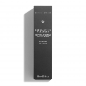 Daimon Barber Exfoliating Cleanser