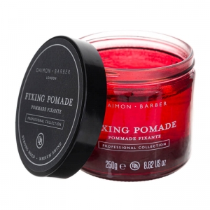 Daimon Barber Fixing Pomade pomada do włosów 250g