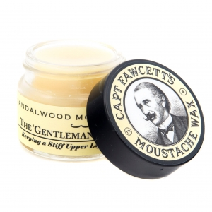 Captain Fawcett wosk do wąsów Sandalwood 15 ml