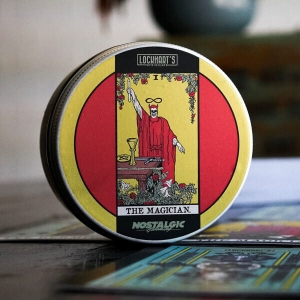 Lockhart's x Nostalgic Grooming The Magician Water Based Matte Paste