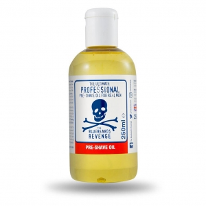 The Bluebeards Revenge Pre Shave Oil olej do golenia 250 ml