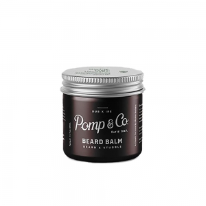 Pomp & Co. Supreme Beard and Stubble Balm balsam do brody 30 ml