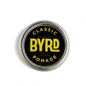 Byrd Classic Pomade Little pomada do włosów The Slick Byrd 29 ml