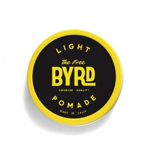 Byrd Light Pomade Little pomada do włosów Free Byrd 29 ml
