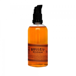 Pan Drwal olejek do brody Bulleit Bourbon X 100 ml