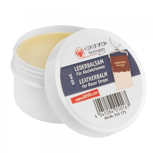 Dovo Solingen balsam do skórzanego pasa Leatherbalm 50 ml