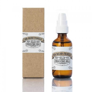Mr Bear Family Shaving Oil olejek do golenia 60 ml