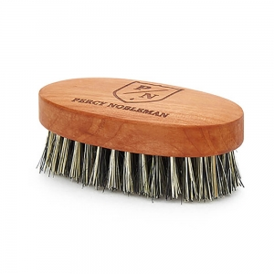 Percy Nobleman Vegan Beard Brush wegański kartacz do brody