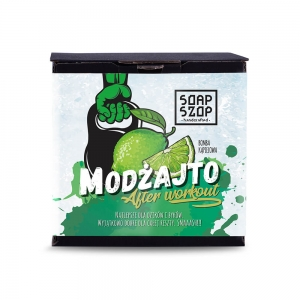 Soap Szop bomba kąpielowa Modżajto After Workout