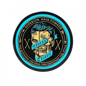 Modern Pirate Superior Hair Pomade pomada do włosów 100 ml