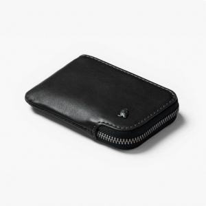 Bellroy Card Pocket Black portfel na karty
