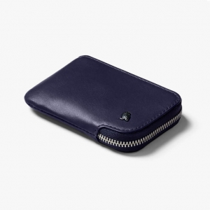 Bellroy Card Pocket Navy  portfel na karty