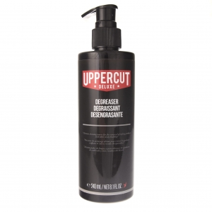 Uppercut Deluxe Degreaser - Szampon do zmywania pomad 240 ml
