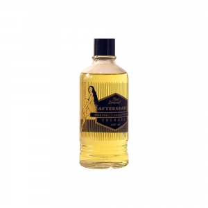 Pan Drwal Cologne Aftershave woda po goleniu 400 ml (barbersize)