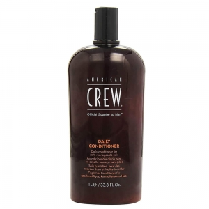 American Crew Daily Conditioner odżywka do włosów 1000 ml