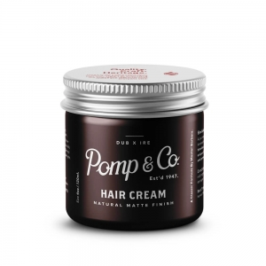 Pomp & Co. Hair Cream matowa pasta do włosów 113 g