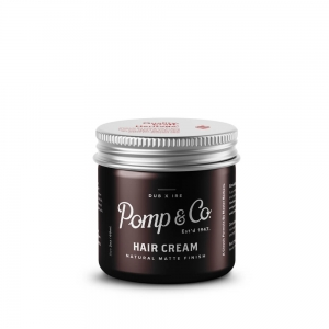 Pomp & Co. Hair Cream matowa pasta do włosów 56 g